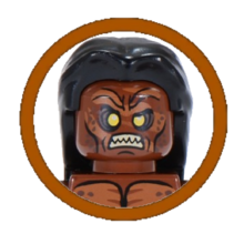 Lurtz Character Icon