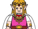 Princess Zelda (CJDM1999)