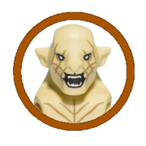 Azog the Defiler Character Icon