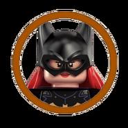 Batgirl Character Icon