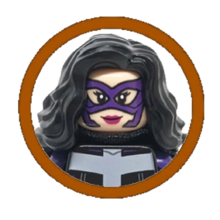 Huntress Character Icon