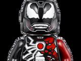 Iron Venom (CJDM1999)