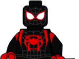 Spider-Man (Miles Morales) (iNinjago)