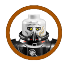 Darth Malgus Character Icon