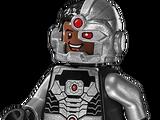 Cyborg (DarthBethan)