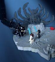 Sith Citadel Throne Room