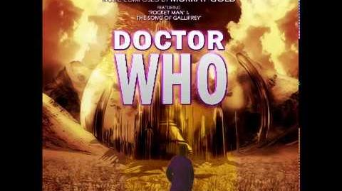 (What if Doctor Who Wasn't Axed) Doctor Who - The Movie Full OST DaDoctorWhoFan