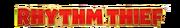 Rhythm Thief Logo