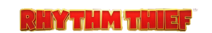 Rhythm Thief Logo