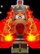 Grand Emperor Enoch fully powered