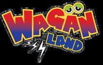 Wagan Land Logo