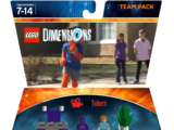 Youtubers Team Pack (Searingjet)