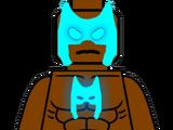 Shadow Man (CJDM1999)