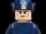 First Order Officer (CJDM1999)