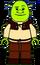 Shrek (iNinjago)