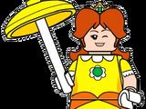 Princess Daisy (CJDM1999)