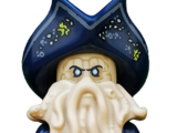 Davy Jones (CJDM1999)