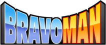 Bravoman Logo