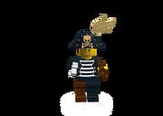 Captain Squidslayer