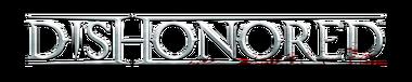 Dishonored Logo
