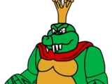 King K. Rool (CJDM1999)
