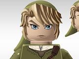 Link, The Hero of the Goddess (DetectiveSky612)