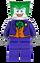The Joker (LEGO Batman) (CJDM1999)