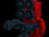 Sentry Turret (Xsizter)