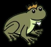 King Harold (Frog)