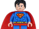 Superman (DarthBethan)