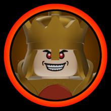Grand Emperor Enoch Character Icon