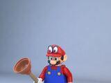 Mario (GAmazingYT)