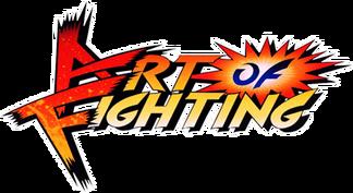 Art of Fighting Logo