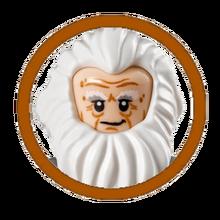 Balin Character Icon