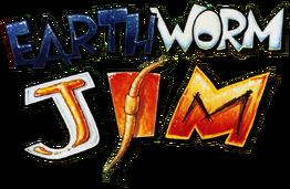 Earthworm jim logo by ringostarr39-d8ybc6p