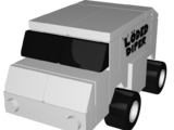 Rodrick's Van (Npgcole)