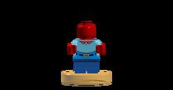Mr. Krabs (LEGO Dimensions)