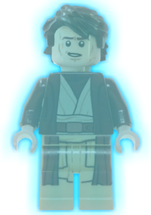 Anakin Skywalker (Ghost)