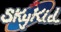 Sky Kid Logo