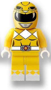 YellowRanger