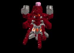 Blaster Buggy- Apocalypse-Eymak