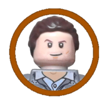Don Character Icon