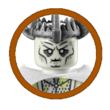 The Witch-King Character Icon