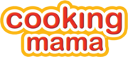 Cooking Mama Series Logo