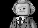 Albert Einstein (CJDM1999)