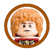 Bilbo Baggins (Red Jacket) Character Icon