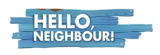 Hello, Neighbor! Logo