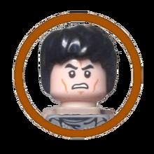 Braun Character Icon