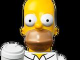 Homer Simpson (CJDM1999)