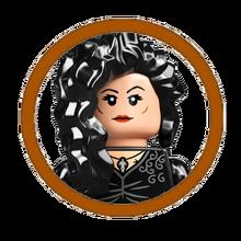 Bellatrix Lestrange Character Icon